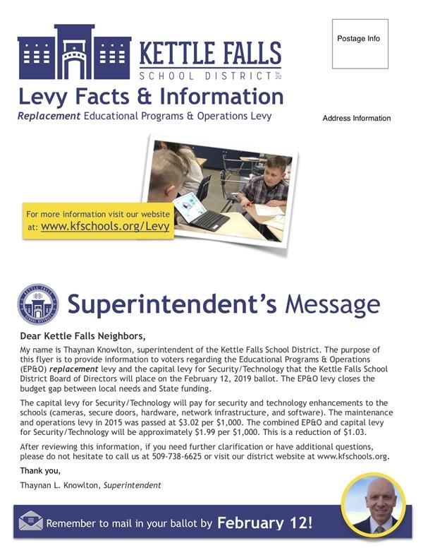 Levy Info