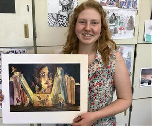 2018 U.S. Congressional Art