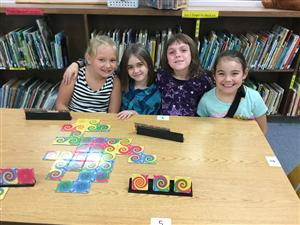 Spatial Reasoning Experts